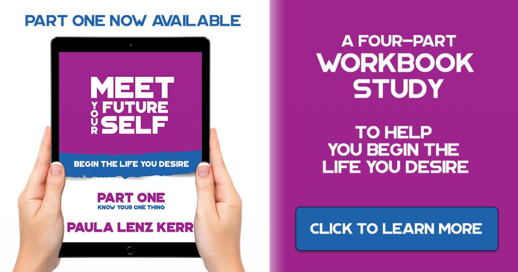 Meet Your Future Self
